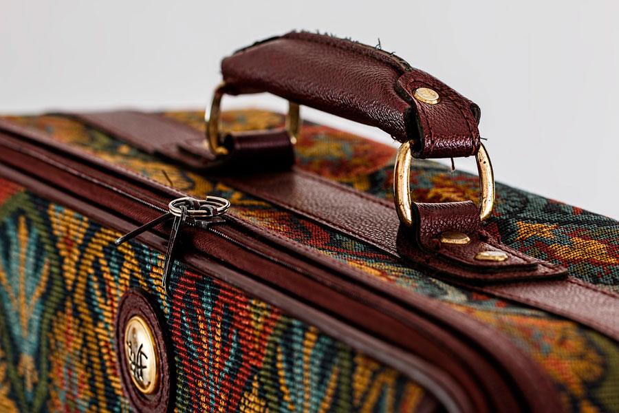Tips para cuidar las maletas al viajar. Cómo cuidar tus pertenencias en un viaje. Cómo cuidar el equipaje durante un viaje
