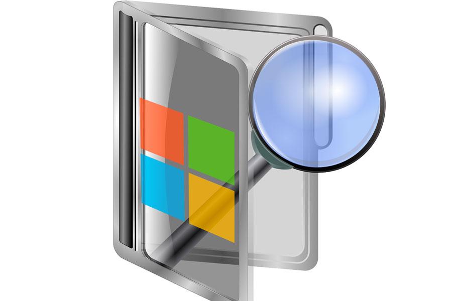 Truco para mejorar las búsquedas de archivos de Windows. Cómo mejorar la herramienta para buscar archivos de Windows