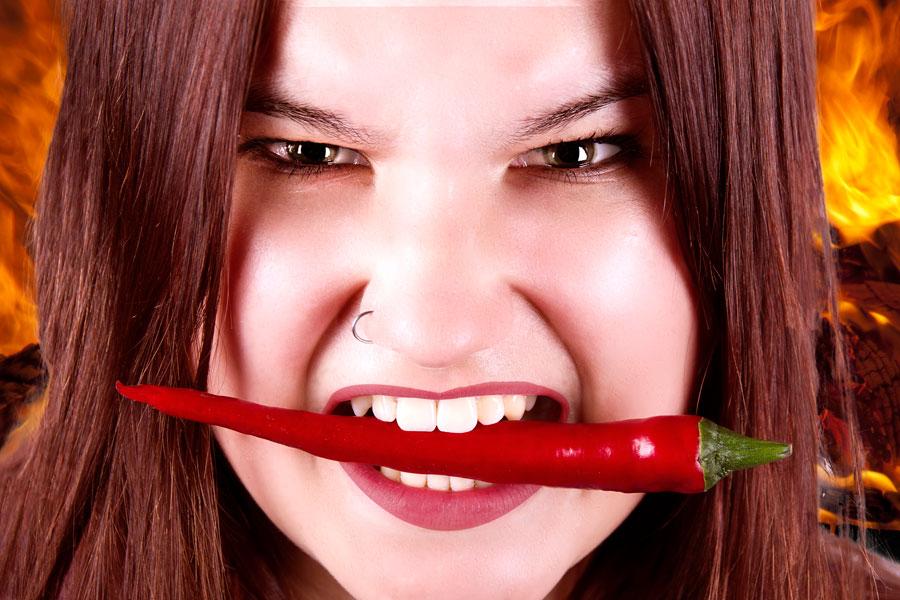 Sintomas y tratamiento para el síndrome de la boca ardiente. Cómo reconocer el síndrome de la boca ardiente. Tratamiento para la glosodina