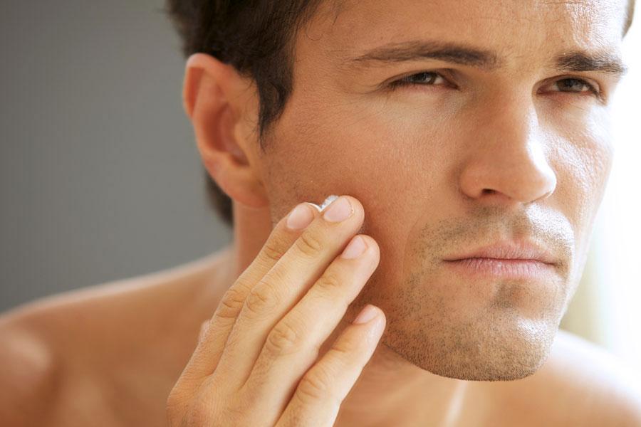 Los medios para el tratamiento de los cabello de salón