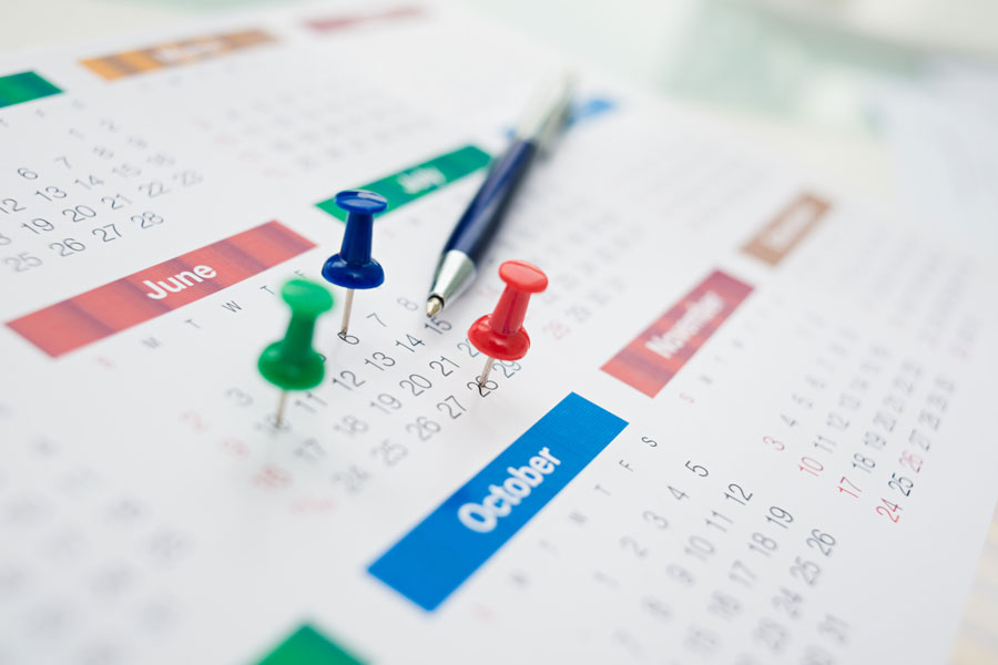 Tips para organizarse en el trabajo. Cómo ser más ordenado y eficiente en el trabajo. Claves para una buena organización en la oficina