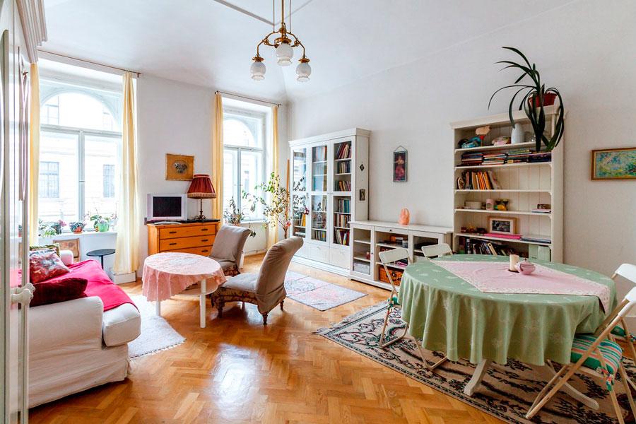 Tips para hacer intercambio de casas. Viajar con el método de intercambio de casa. Cómo intercambiar alojamiento