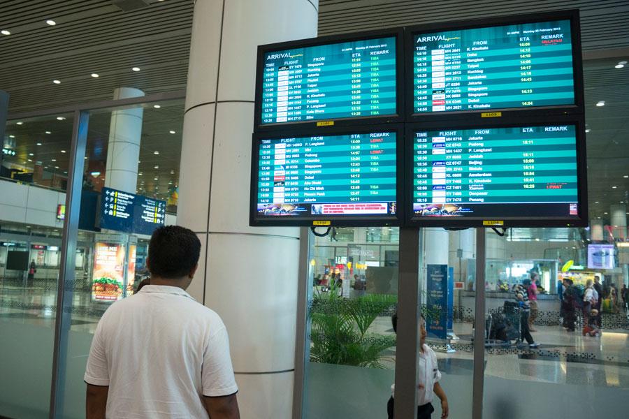Guía para saber cómo actuar cuando cancelan un vuelo. Qué hacer si cancelan un vuelo?