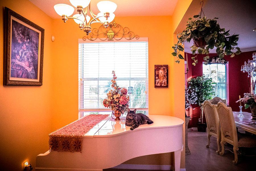 Consejos para preparar la casa antes de fin de año. Cómo recibir año nuevo con la casa ordenada y limpia.