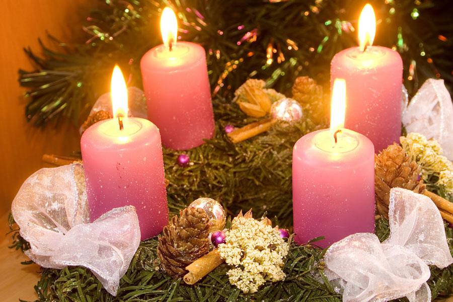 Cómo elegir las velas para tus rituales de fin de año. Haz un ritual de nochevieja con velas.