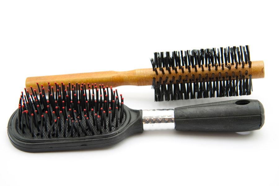 Consejos para cepillar el pelo. Cómo cepillar el cabello correctamente. claves para cepillar el pelo
