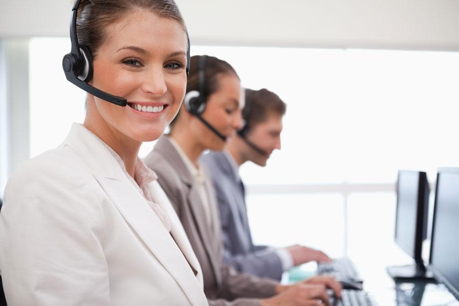 Claves para trabajar en un call center. De qué se trata un call center o centro de atención de llamadas. Tips para trabajar en un call center