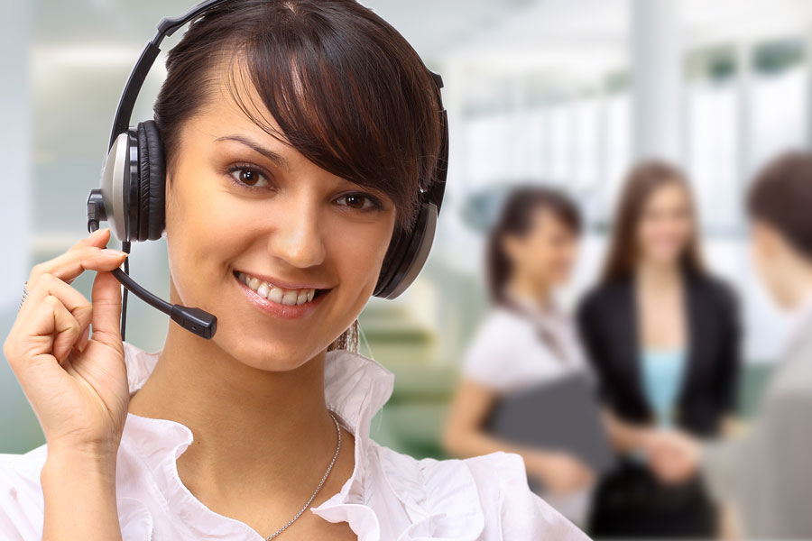 Consejos para hablar con los clientes por teléfono. Tips para atender a los clientes por teléfono. Cómo responder un llamado de los clientes