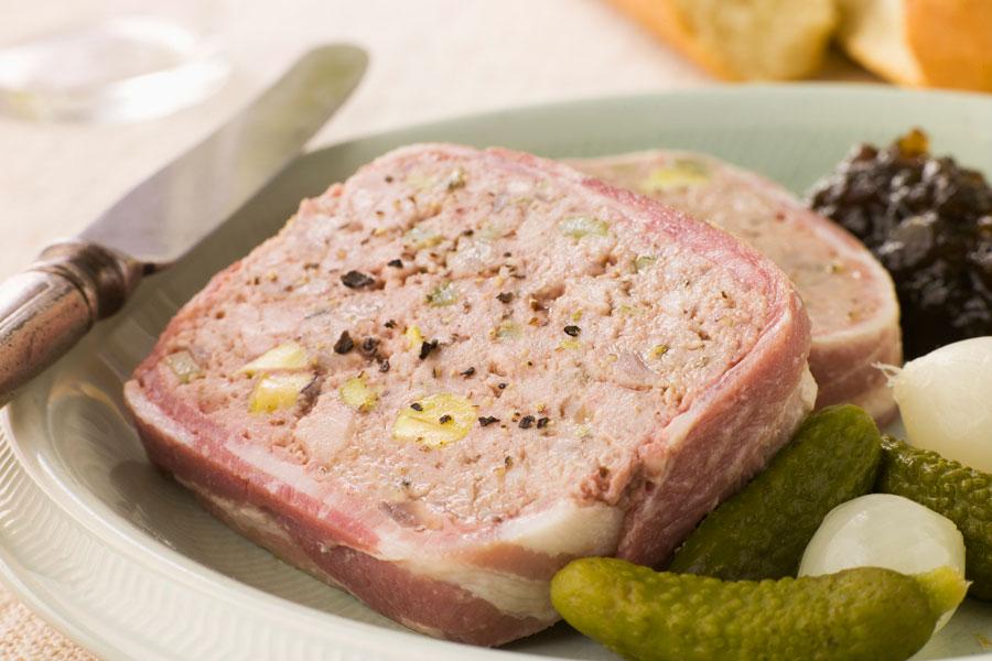 Recetas caseras para hacer paté. Alternativas para preparar paté casero. Recetas para preparar paté casero vegetariano