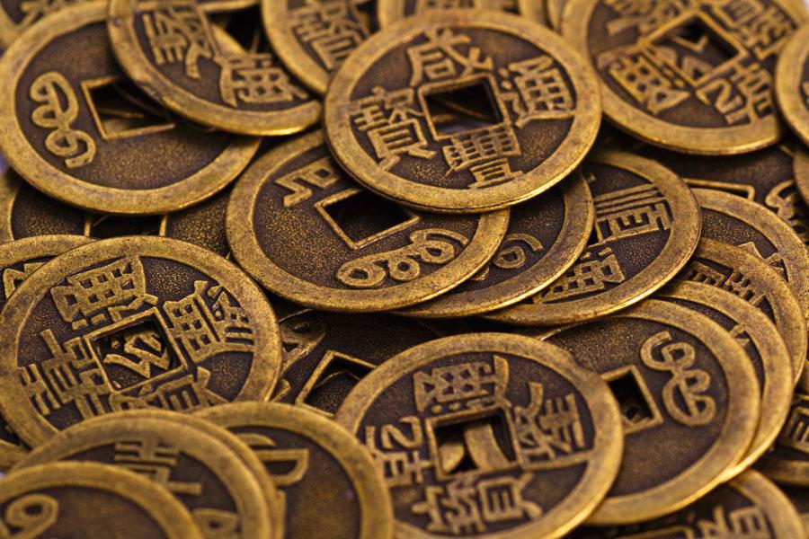 Los s mbolos del feng shui m s comunes - Como atraer el dinero feng shui ...