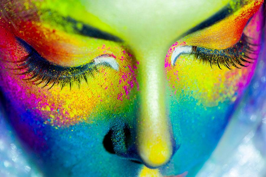 El significado de los colores en los sue os - Bruguer colores para sonar ...