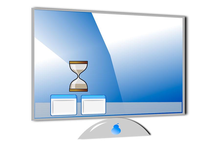 Acelerar tiempo para ver barra de tareas en Windows 7. Ver la vista previa de la barra de tareas más rápido.