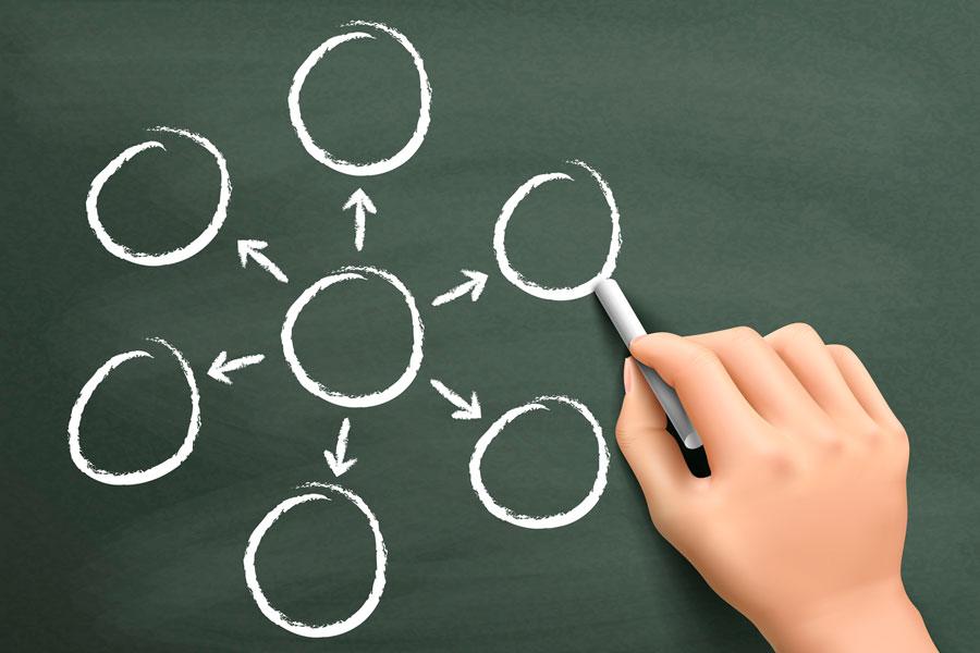 Claves para tener varias fuentes de ingresos. Cómo mejorar tus fuentes de ingresos. Tips para tener más de una fuente de ingreso