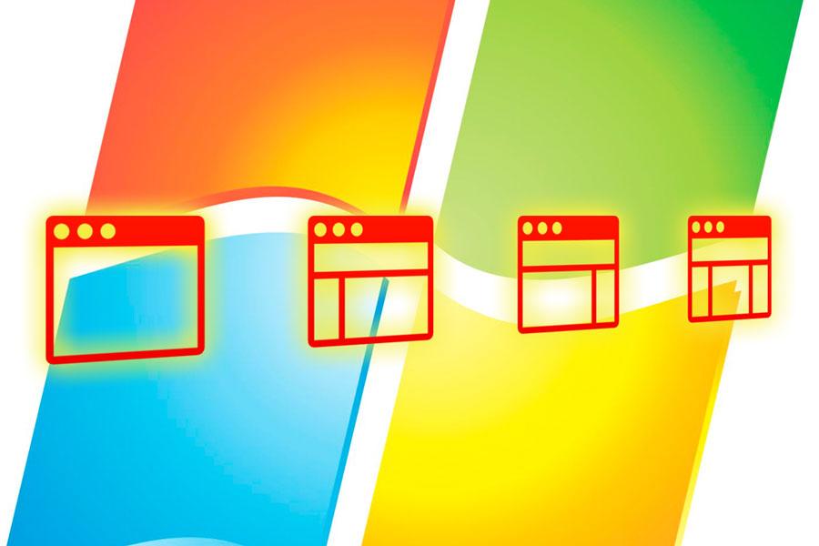 Pasos para evitar que windows acomode las ventanas automaticamente. Desactivar ventanas inteligentes en windows 7. Ventanas inteligentes de windows