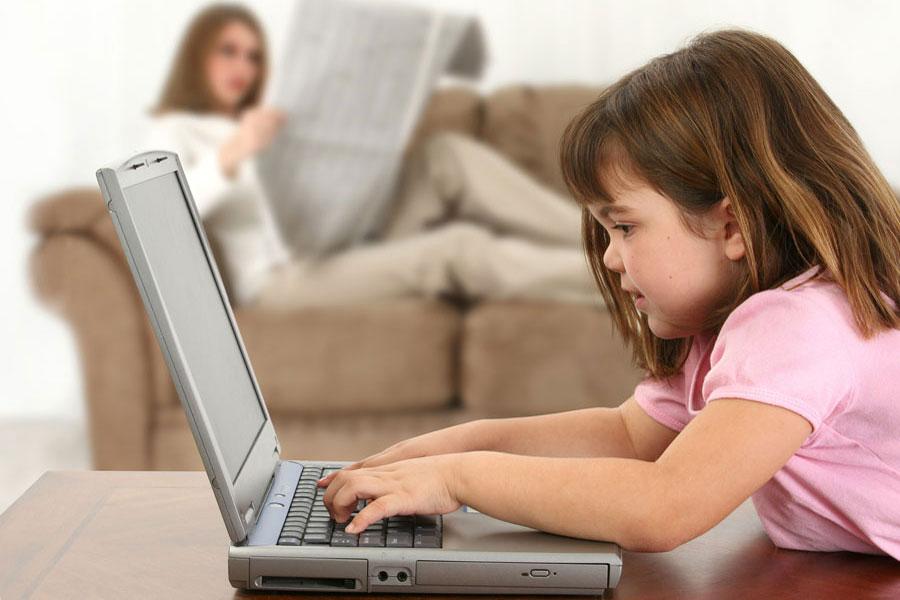 Consejos a la hora de publicar fotos de niños en internet. Cómo publicar fotos de niños en las redes sociales. Tips al subir fotos de niños a la red