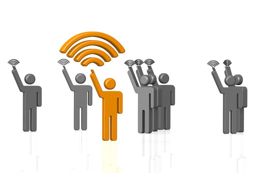 Trucos simples para mejorar la señal WiFi. Consejos para aumentar la señal WiFi en tu casa. Tips para mejorar la señal del router WiFi