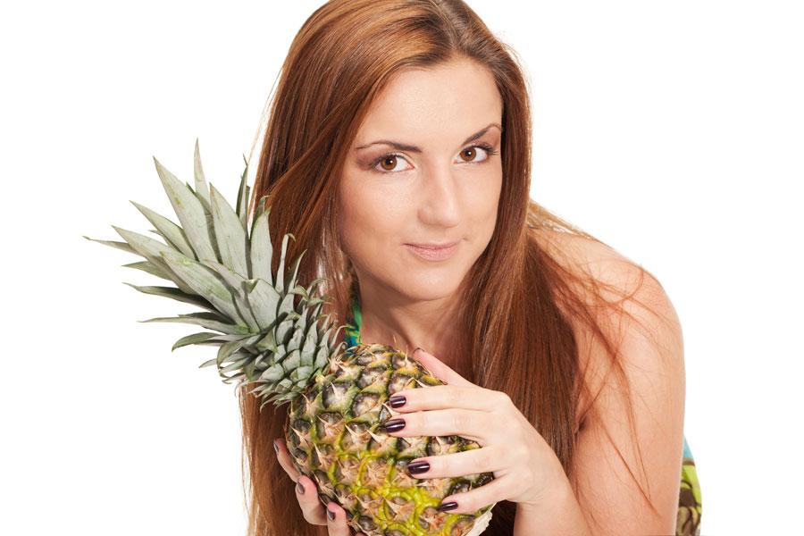 Rituales con frutas para pedir alejar la mala suerte - Rituales para sacar la mala suerte ...