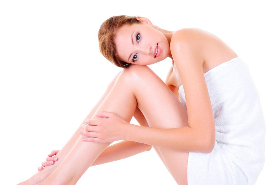 Rutina simple para cuidar la piel. Consejos para el cuidado de la piel. Cómo cuidar la piel todos los días.