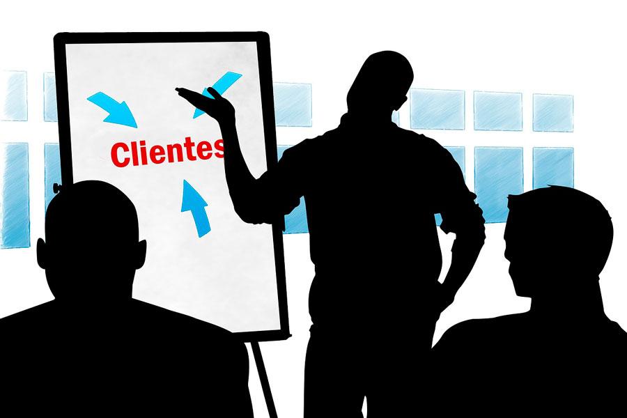Guía para atraer más clientes. Consejos para aumentar la cantidad de clientes. Cómo ampliar la clientela