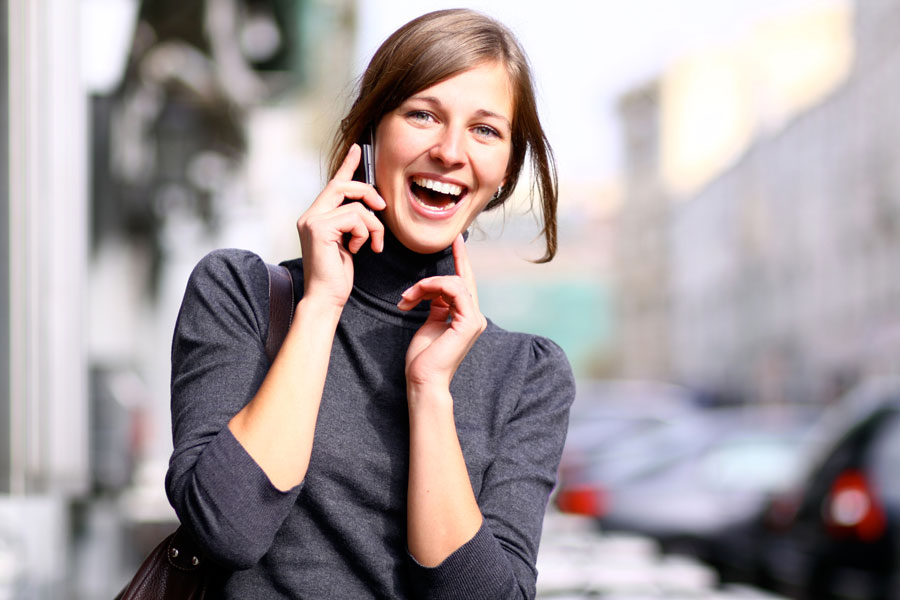 Aplicación para llamar gratis a Estados Unidos. App para hablar gratis a un móvil de Estados Unidos. Cómo hacer llamadas gratuitas a USA