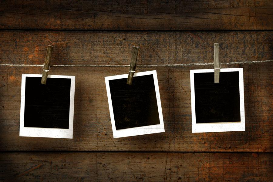 Aplicaciones útiles para convertir fotos en polaroid. Cómo crear efectos polaroid en las fotos. Herramientas online para convertir fotos en polaroid