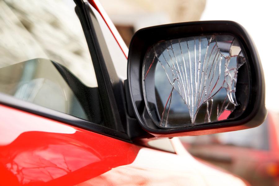 C mo evitar la mala suerte al romper un espejo 7 a os de - Eliminar la mala suerte ...