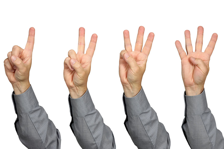 Lo que significan los números según el feng shui. Los números en el feng shui. Cómo interpretar los números según el feng shui