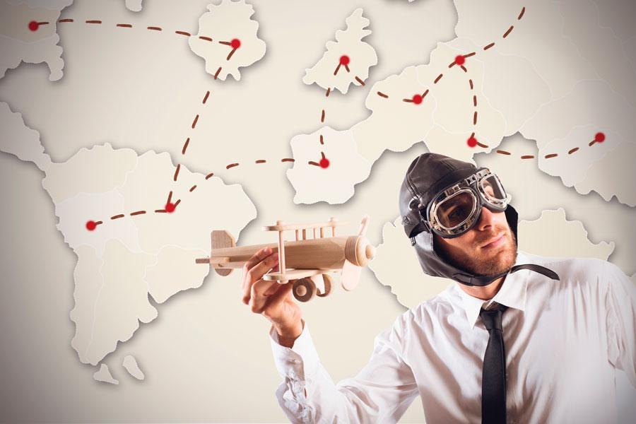 Consejos para dar la vuelta al mundo. Tips para recorrer el mundo. Consejos para hacer un viaje por todo el mundo
