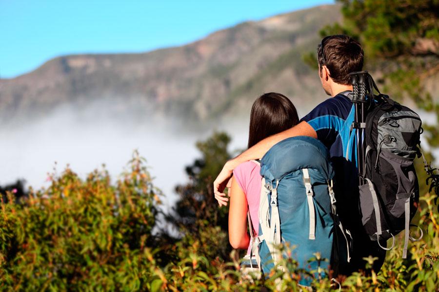 Claves para viajar sin modificar el medio ambiente. Cómo hacer turismo ecológico. Consejos para hacer ecoturismo.