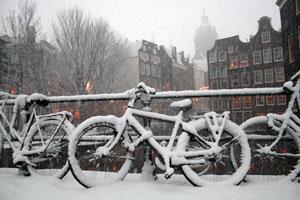 viajar invierno:
