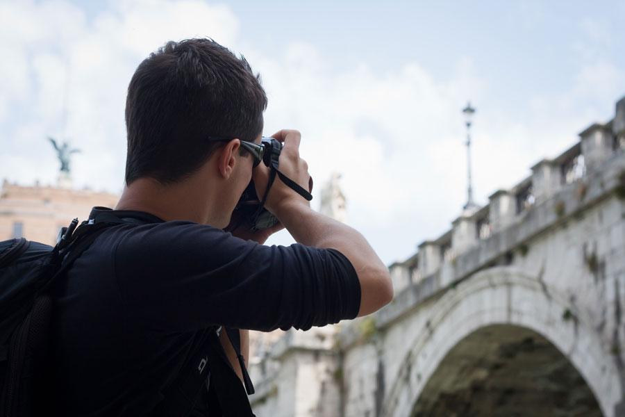 Cómo elegir la mejor cámara de fotos para un viaje. Tips para elegir la cámara de fotos para las vacaciones. 5 tipos de cámaras fotográficas