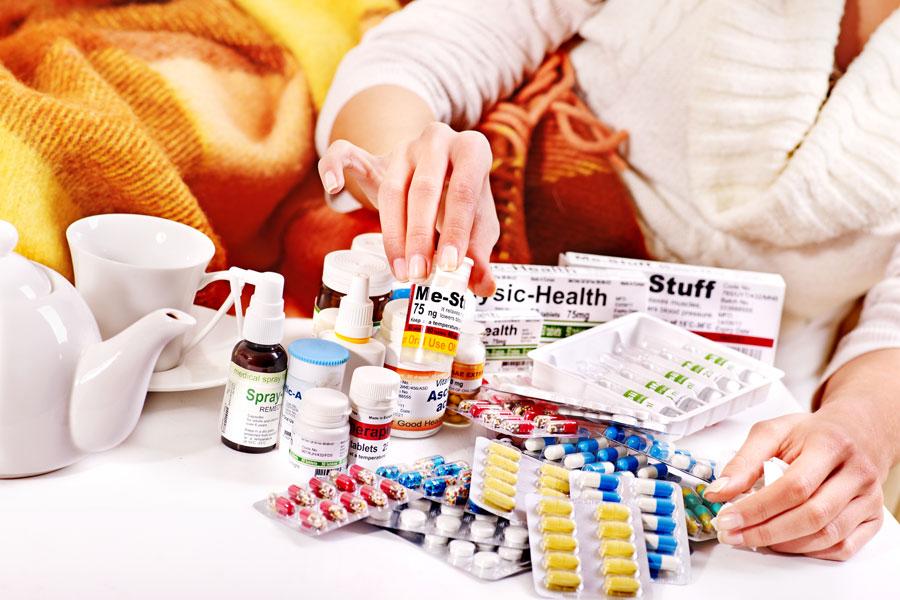 Trucos para acordarse de tomar los medicamentos. Tips para recordar tomar las pastillas. No te olvides de tomar los remedios con estos trucos