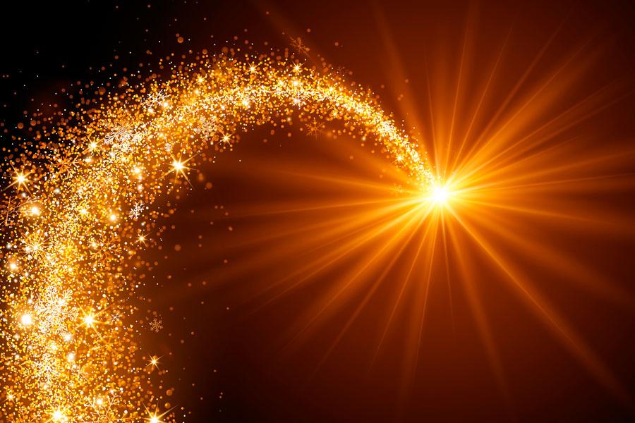 Cómo evitar la influencia de las estrellas voladoras negativas. Qué son las estrellas voladoras negativas según el Feng Shui.
