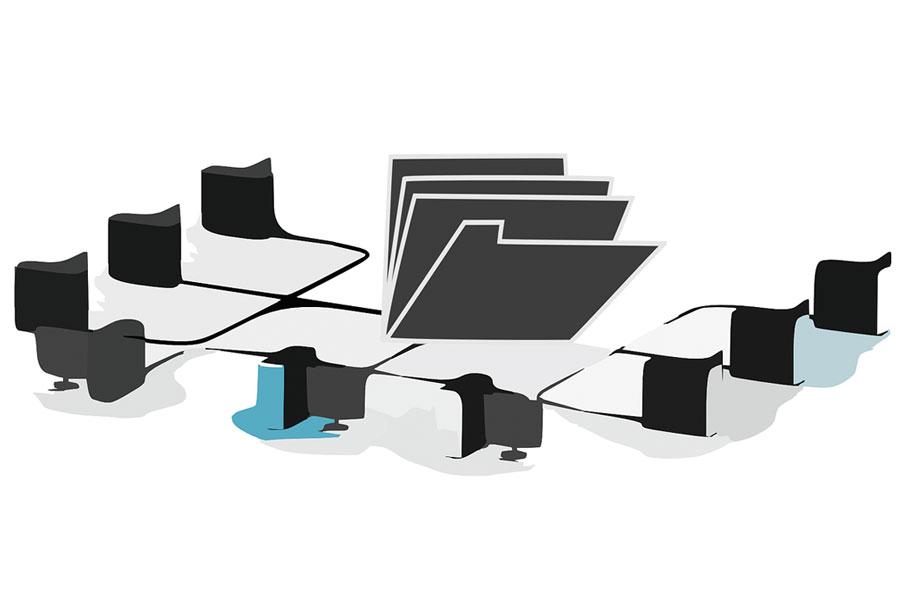 Guía para quitar opción de compartir carpetas en una red. Evitar compartir carpetas en una red local. Pasos para no compartir carpetas en una red loca