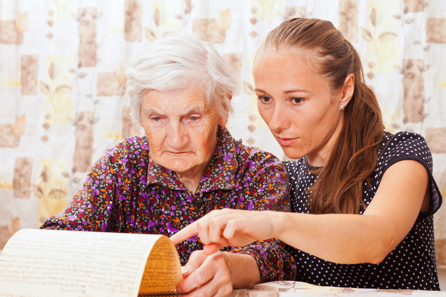 Tips para cuidar a los padres mayores. Claves para el cuidado de los padres en la tercera edad. Cómo cuidar a familiares ancianos y mayores