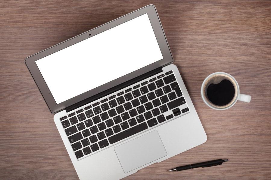 Tips para comprar una laptop usada por internet. Cómo conseguir una laptop de segunda mano online. Tips para comprar portatiles usadas