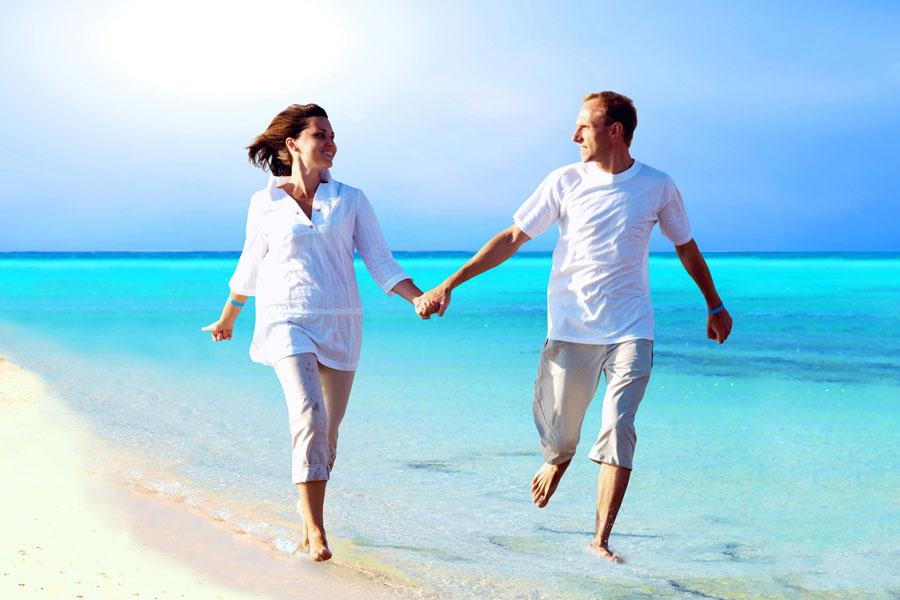 Cómo lograr una pareja feliz. Cómo ser felices con tu pareja. Consejos para lograr una pareja feliz y estable. Tips para ser felices en pareja