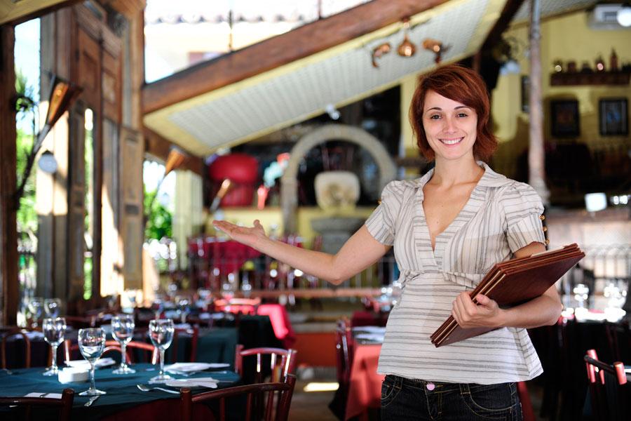 C Mo Abrir Un Restaurante