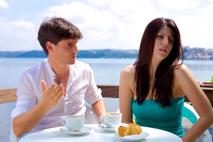 Consejos para evitar las peleas de pareja en vacaciones. cómo evitar pelear con tu pareja durante las vacaciones.