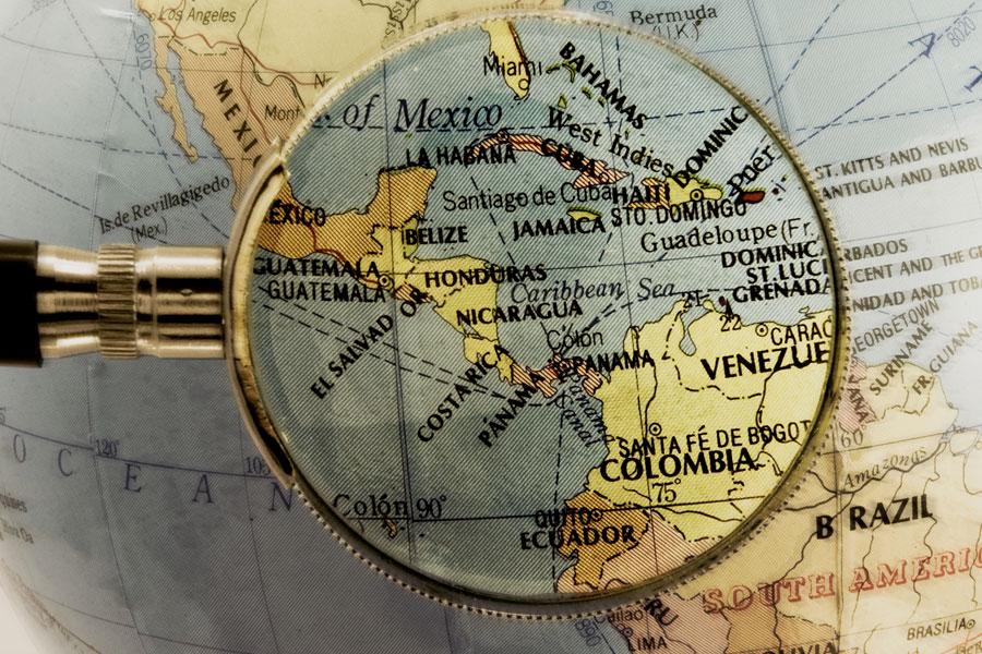 Claves para hacer un viaje por Centroamérica. Cómo recorrer América Central. Los mejores destinos para viajar por centroamérica