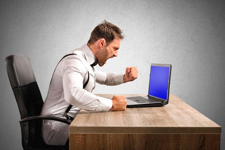 Trucos para arreglar un ordenador lento. Cómo solucionar una PC que va lenta. Pasos para arreglar un ordenador lento