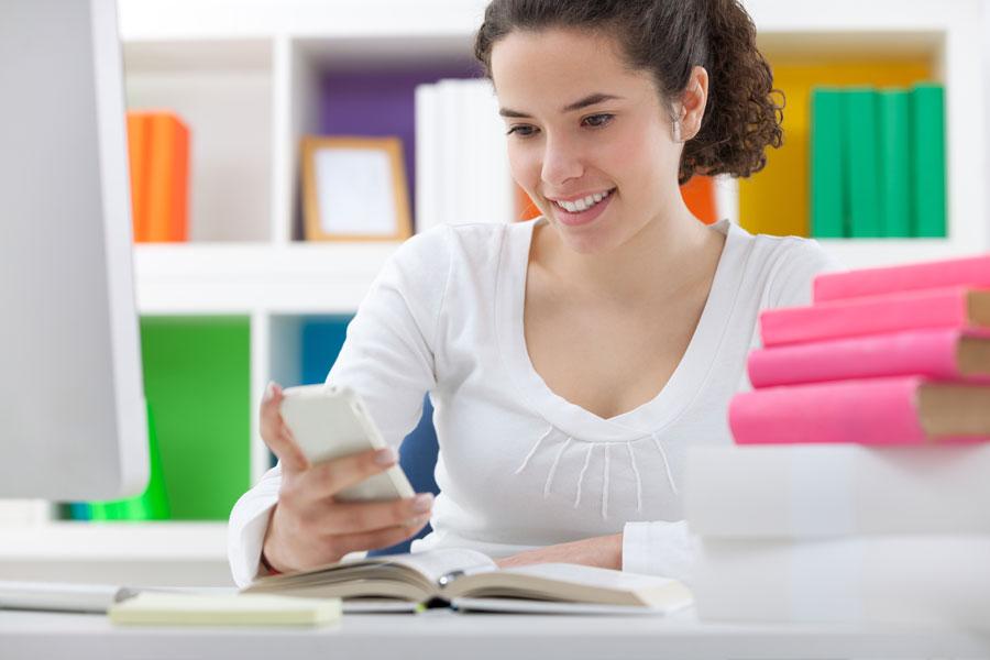 Aplicaciones útiles para estudiar en la universidad. 5 apps útiles si eres estudiante universitario. Herramientas para estudiar en la universidad