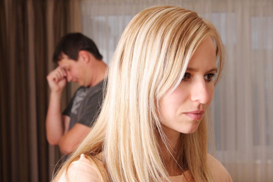 Sintomas de infidelidad en la pareja. Como saber si tu pareja es infiel. Señales para descubrir una infidelidad
