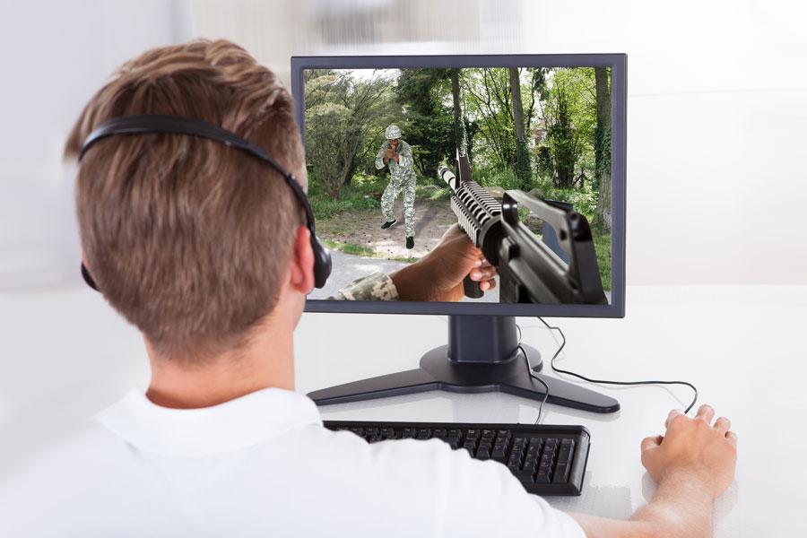 Los 5 mejores videojuegos online multijugador y gratuitos. Cómo jugar juegos multijugador online. Los mejores videojuegos online de competencia