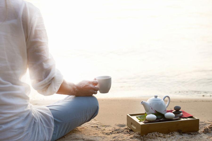 Qué es el turismo espiritual. Consejos para practicar turismo espiritual. Los mejores destinos para hacer un viaje espiritual.