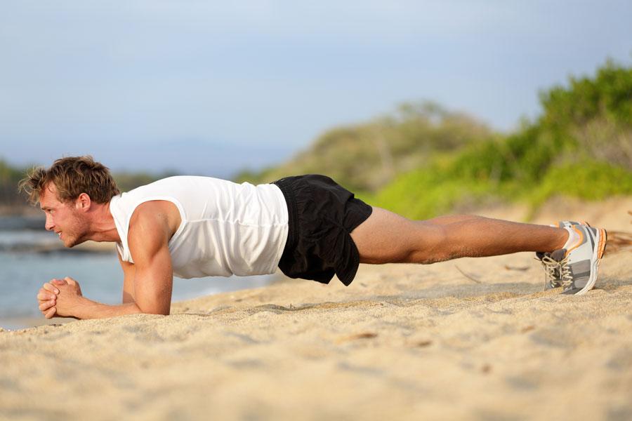 Ejercicio para tonificar el cuerpo entero. Cómo hacer un ejercicio para tonificar el cuerpo. Ejercicio simple para tonificar el cuerpo