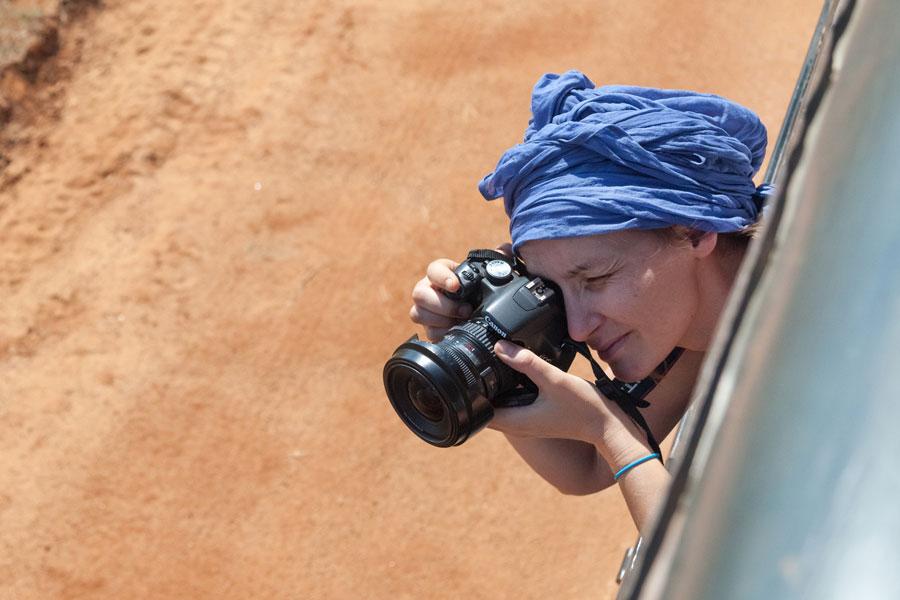 Cómo hacer un safari fotográfico. Consejos para hacer un safari por áfrica. Qué es un safari fotográfico