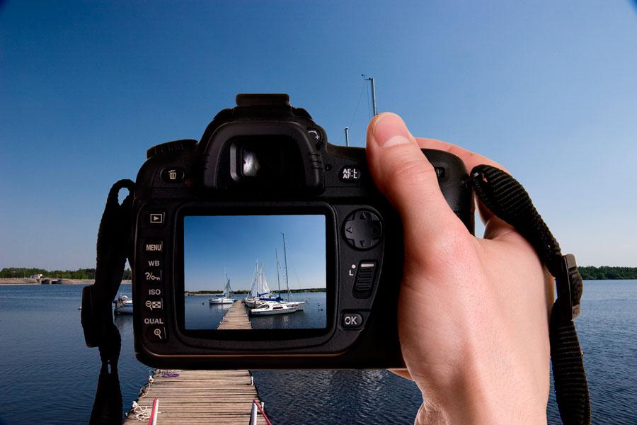 Consejos para cuidar la cámara de fotos durante un viaje. Tips para cuidar la cámara de fotos en tus vacaciones. Cuidar la cámara durante un viaje