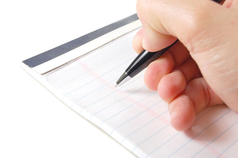 Claves para tomar apuntes en clases. Técnicas para tomar apuntes durante una clase. Consejos para hacer anotaciones en clases