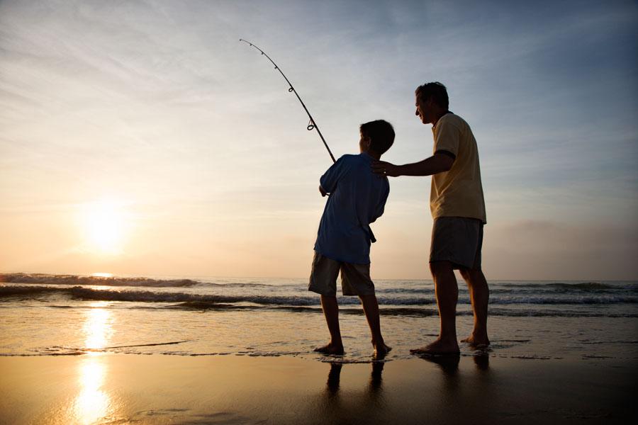 Los mejores destinos para hacer turismo de pesca. Los beneficios de la pesca. Atractivos turísticos para ir a pescar.